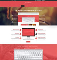 SP20060 Unlimited Responsive Multi-Purpose DNN Theme