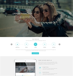 SP20066 Unlimited Responsive Multi-Purpose DNN Theme