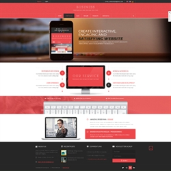 SP20060 CSS3 HTML5 Unlimited Responsive Multi-Purpose Skin Pack 042