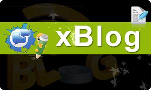 xBlog