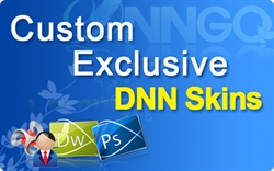 CS80005-Customize Exclusive DNN Themes