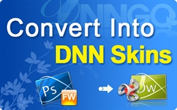 CS80003-Convert Into DNN Themes
