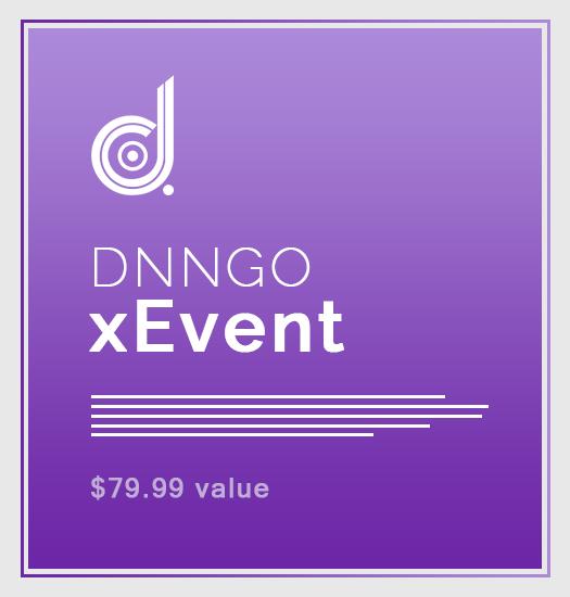 DNNGo_xEvent