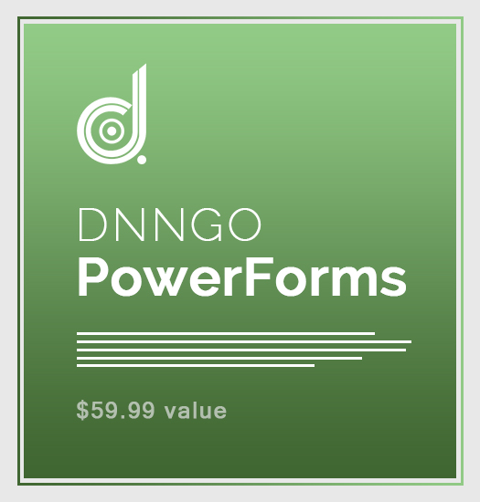 DNNGo_PowerForms