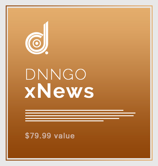 DNNGo_xNews