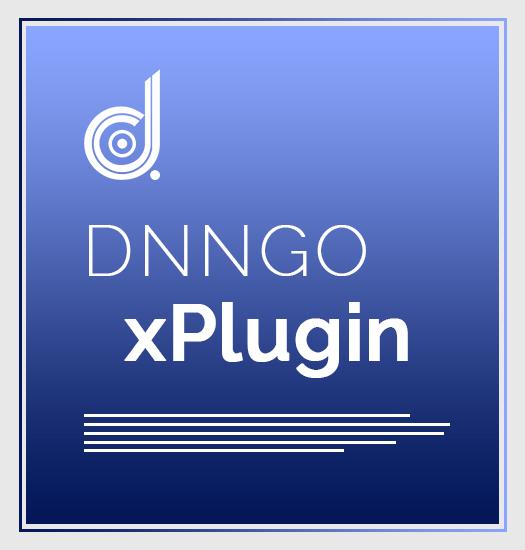 DNNGo_xPlugin